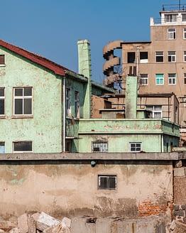 Foto - Treppe|Haus