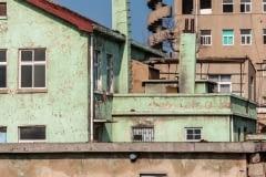 Treppe|Haus