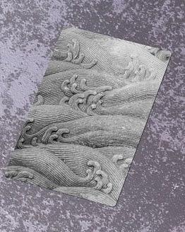 Fotomagnet - Perfekte Welle I